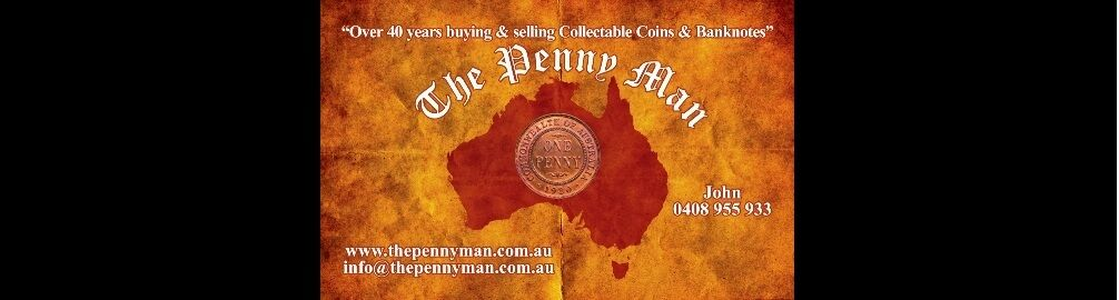 The Penny Man