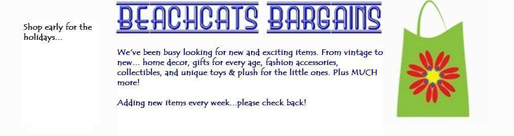 beachcats bargains