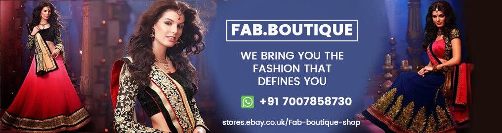 Fab boutique shop