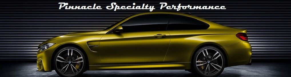 Pinnacle Specialty Performance