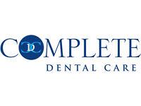 Dental receptionist required