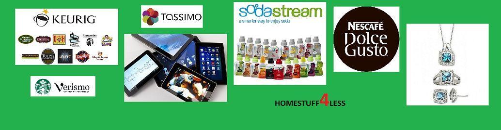 Home Stuff 4 Less com