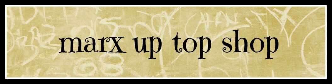 marx up top shop