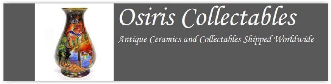 OSIRIS COLLECTABLES