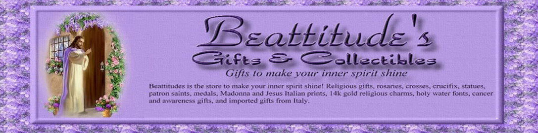 Beattitudes Gifts and Collectables