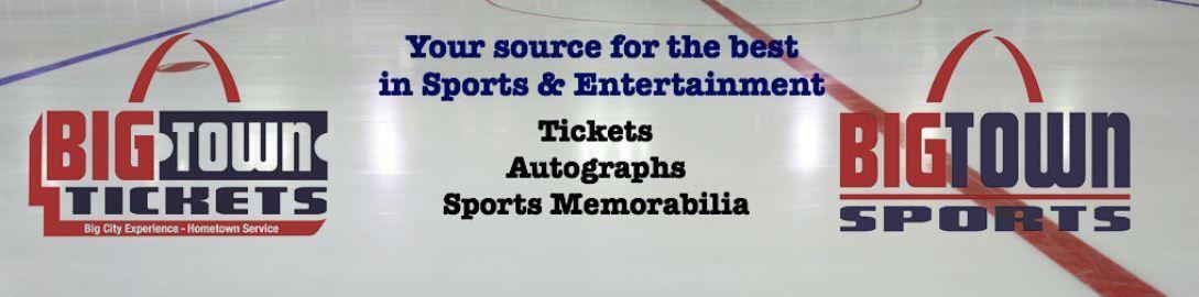 Big Town Sports