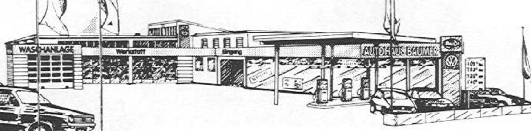 Autohaus Baumer OHG