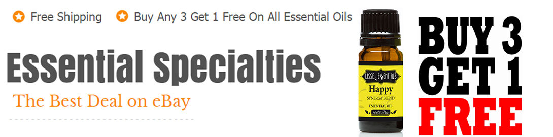 Essential Specialties