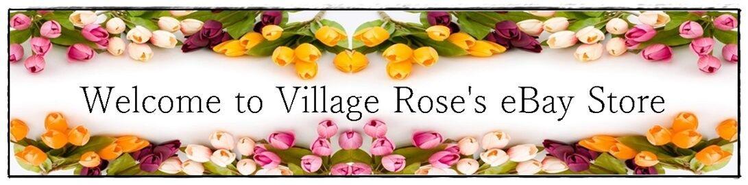 Village Rose's Online Store