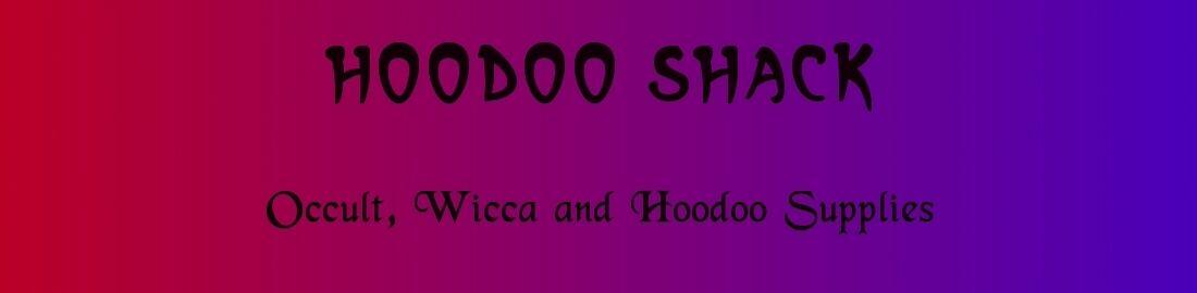 Hoodoo Shack