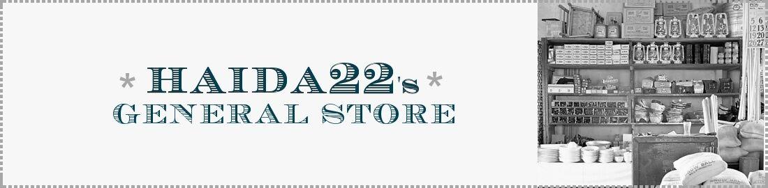 haida22's General Store
