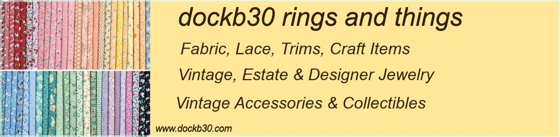 dockb30 rings and things