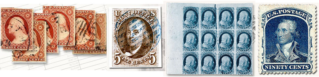 The Philatelic Relic