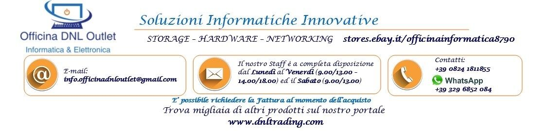 Officina DNL Outlet