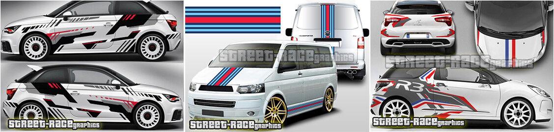 street-race graphics