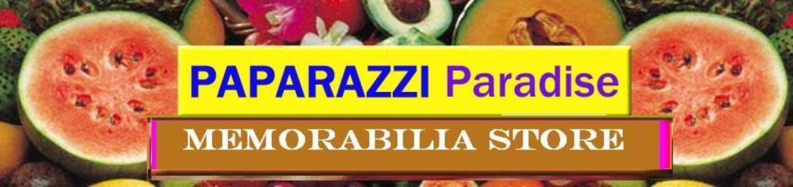 Paparazzi Paradise Memorabilia