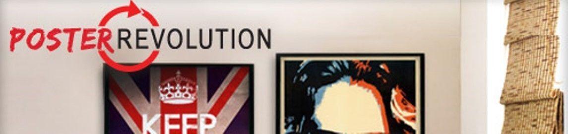 Poster Revolution DE