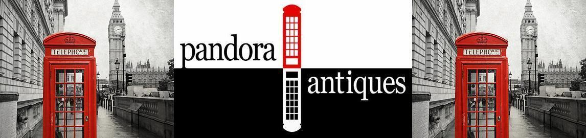 Pandora Antiques