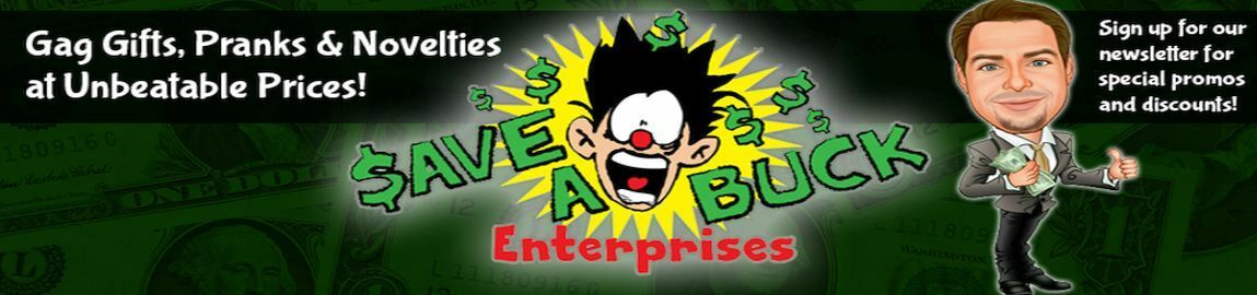 Save A Buck Enterprises