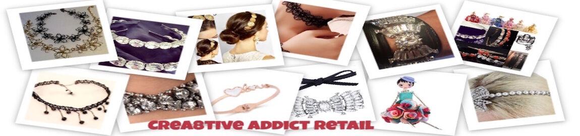 Crea8tive Addict Closet