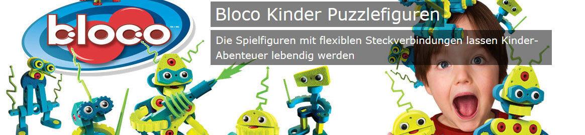3D-Puzzlewelt