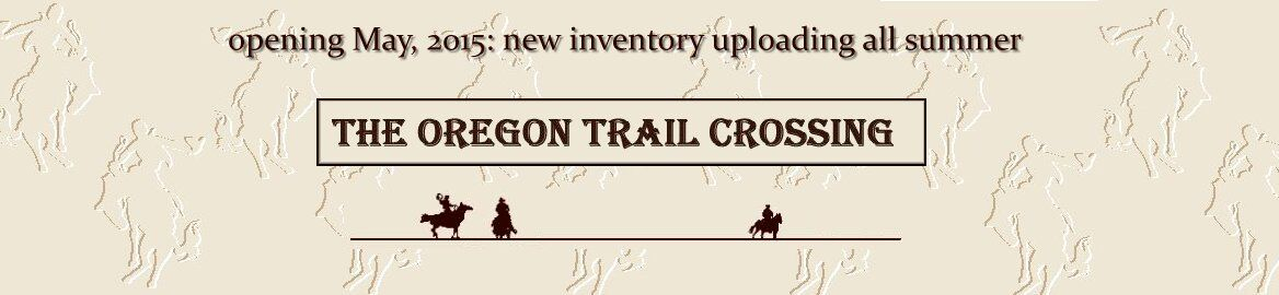 Oregon Trail Crossing