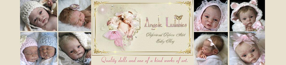 Angelic Lullabies Reborn Nursery