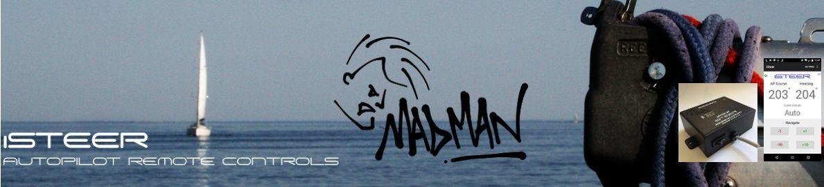 Madman Marine