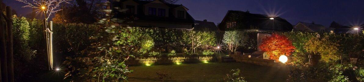 Kieler Gartenlicht
