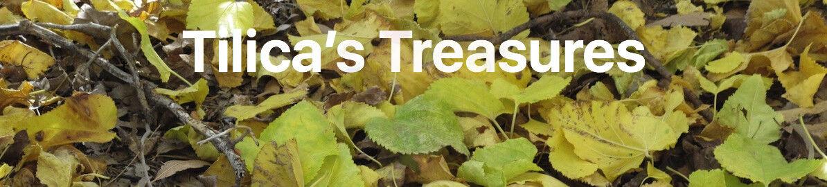 Tilica's Treasures