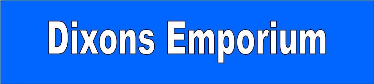 Dixons Emporium