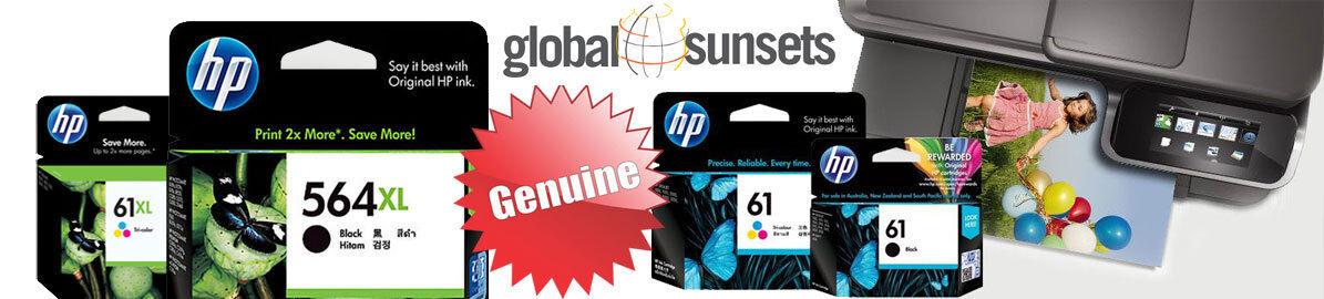 Global Sunsets PTY LTD