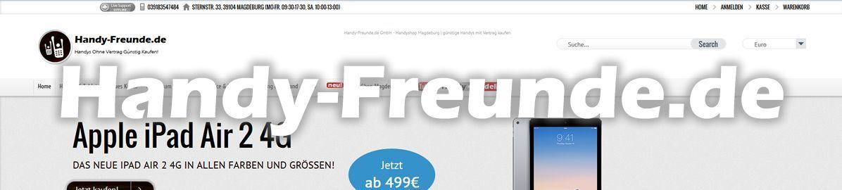 Handy-Freunde.de GmbH