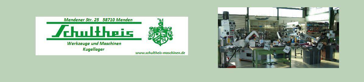 Schultheis  Werkzeuge-Maschinen oHG