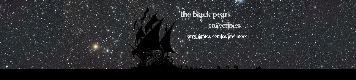 The Black Pearl Collectibles