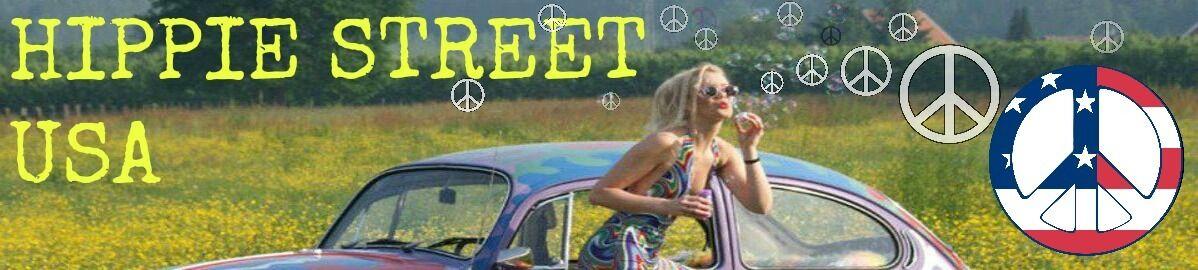 Hippie Street USA