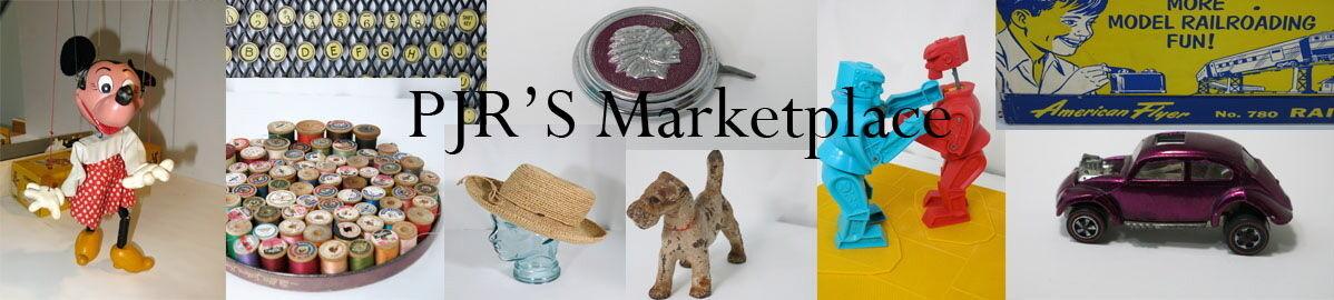 PjR's Marketplace