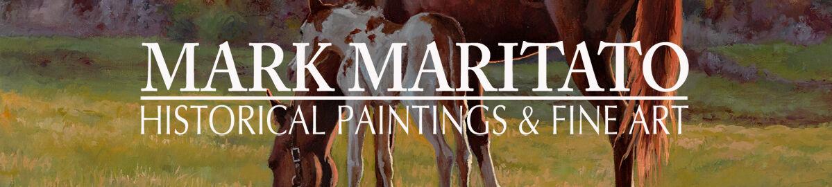 Mark Maritato Fine Art