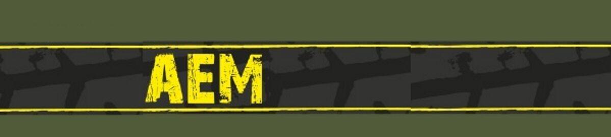 AEM-Messzeuge