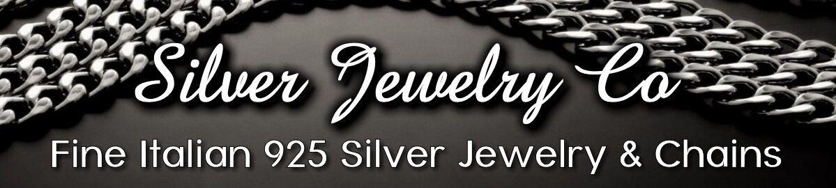 Silver Jewelry Co