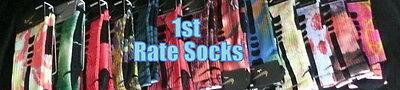 1st Rate Socks
