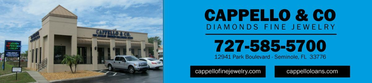cappello jewelry