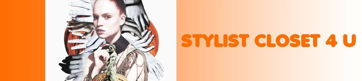 STYLIST CLOSET 4 U