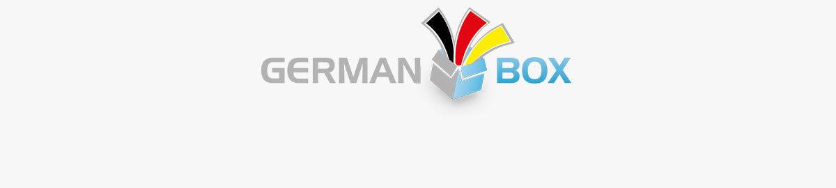 GermanBox | Das Geschenk zur Idee
