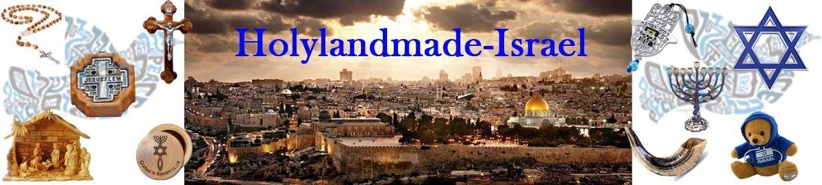 holylandmade-israel