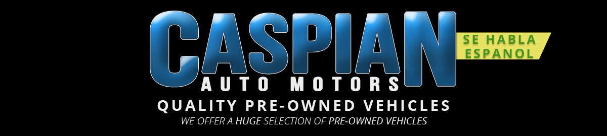 Caspian Auto Motors