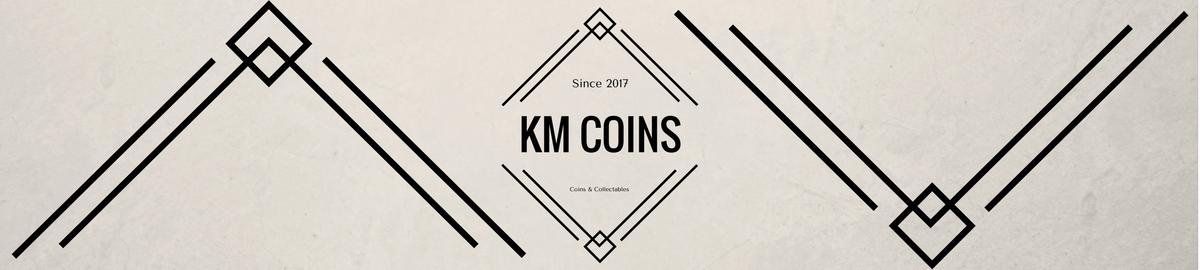 KM Coins