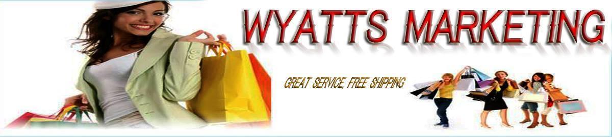 Wyatts Marketing