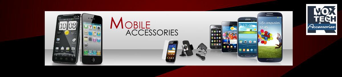 Knox Tech Accessories