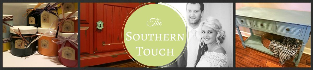 TheSouthernTouch